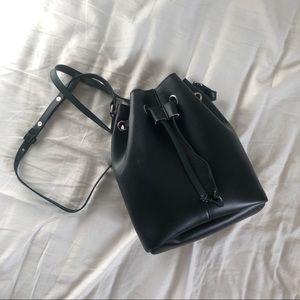 UO bucket bag
